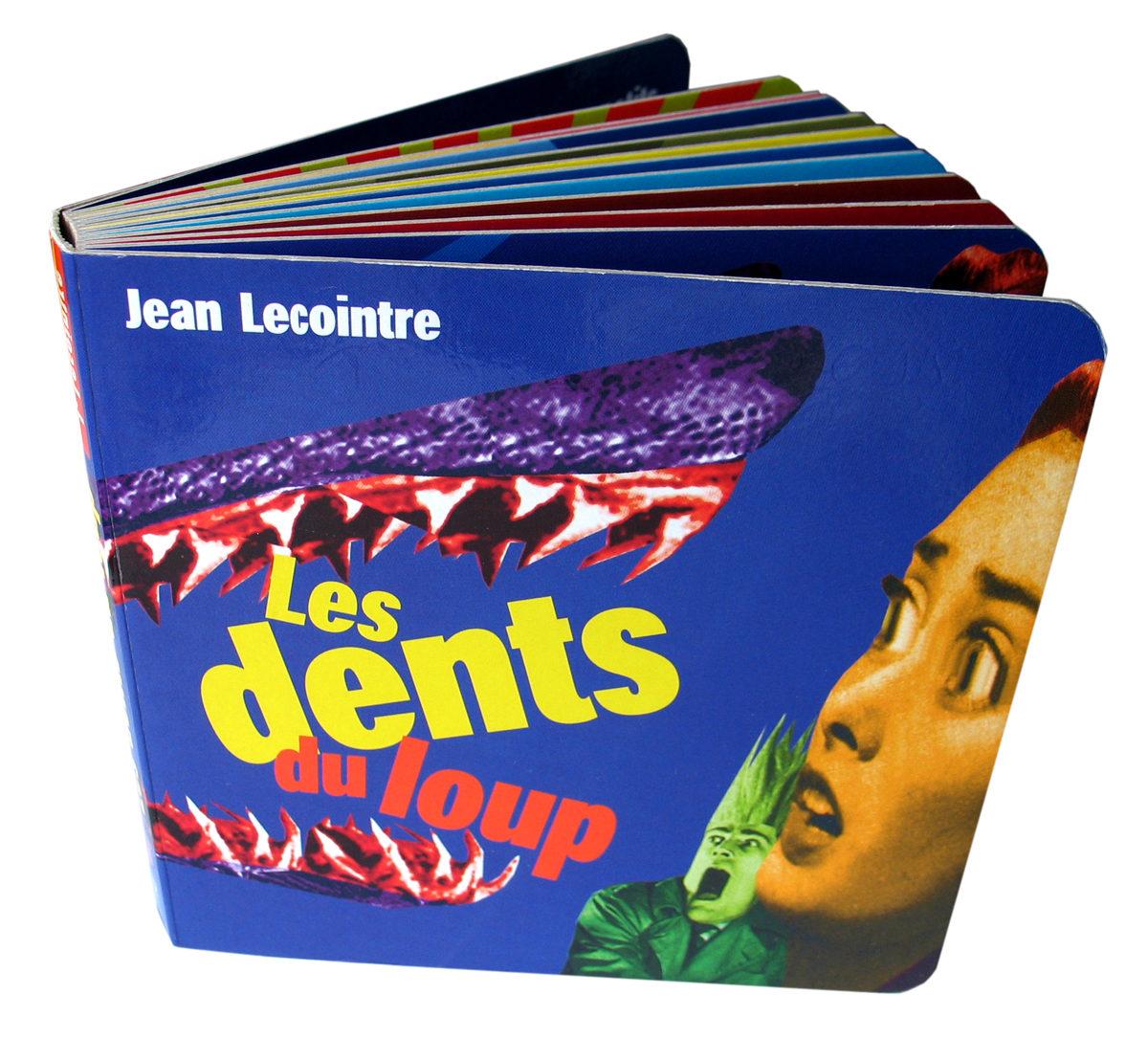 Les Dents du Loup – Jean Lecointre